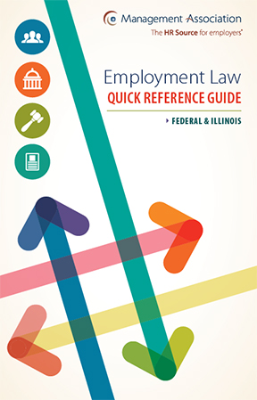 Employment Law Quick Reference Guide
