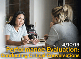 Performace Evaluation class ad