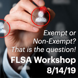 FLSA Workshop