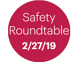 Safety Roundtable