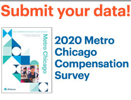 Submit your data: 2020 Metro Chicago Compensation Survey