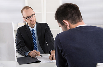 Disciplining an employee with a disability