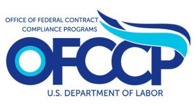 OFCCP logo