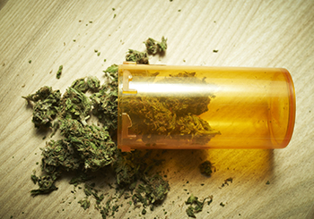 marijuana and drug testing