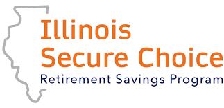 Illinois Secure Choice logo