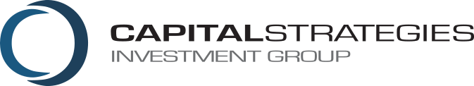 Capital Strategies Investment Group Logo