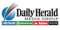 Daily Herald Media Group website
