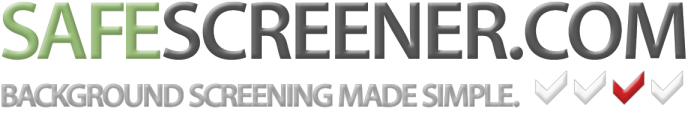 SafeScreener.com logo