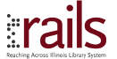 Reaching Across Illinois Library System logo