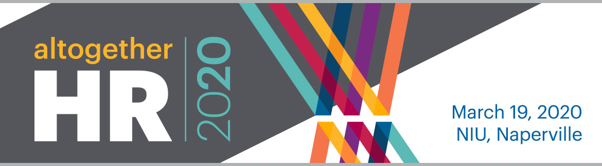 Altogether HR 2019 Conference banner