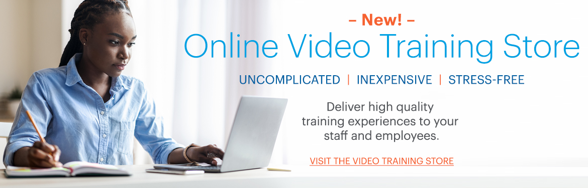 Video Training Store