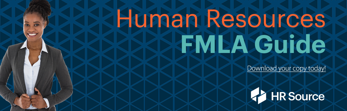 FMLA Human Resources Guide