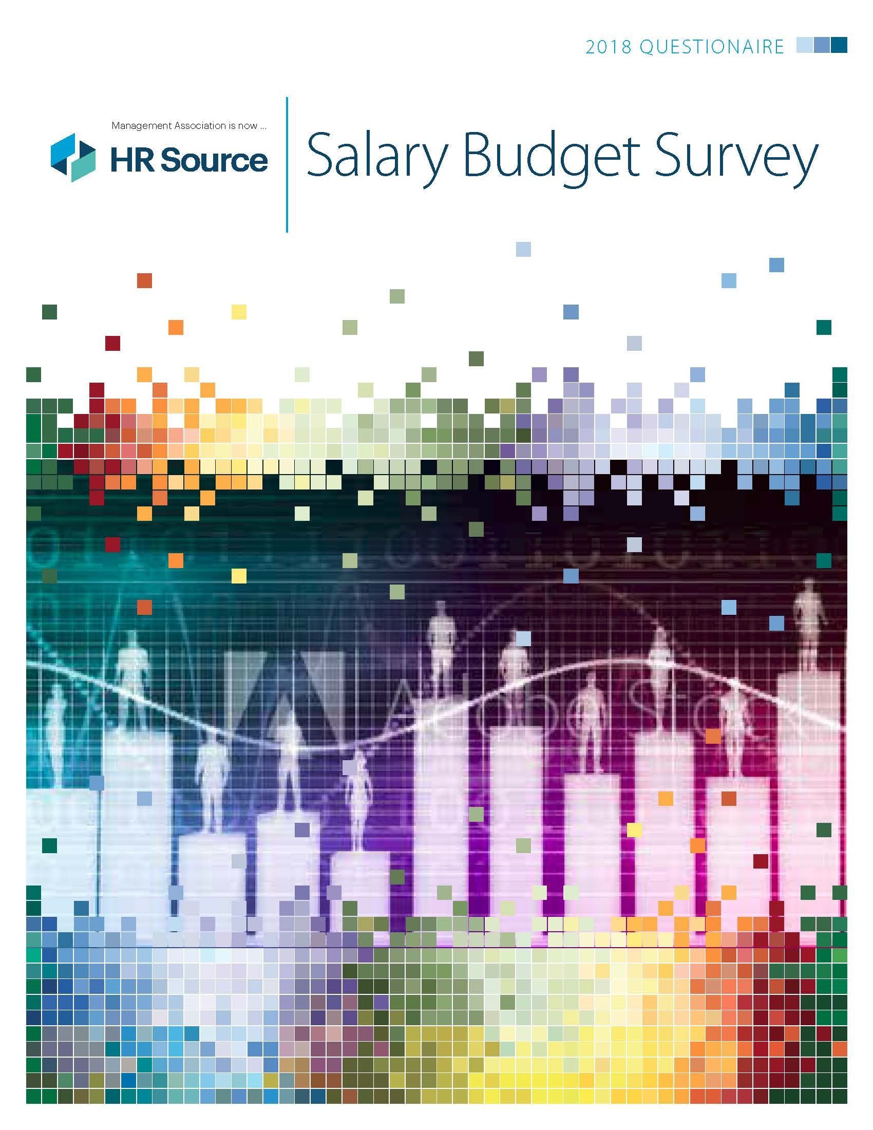 Salary Budget Survey