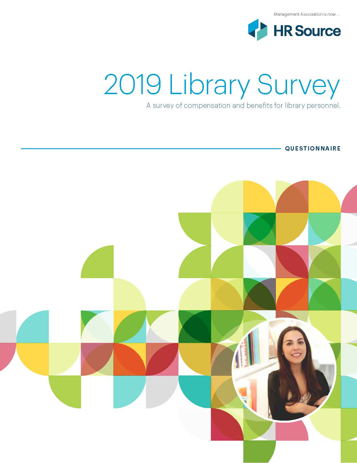 library compensation survey cover