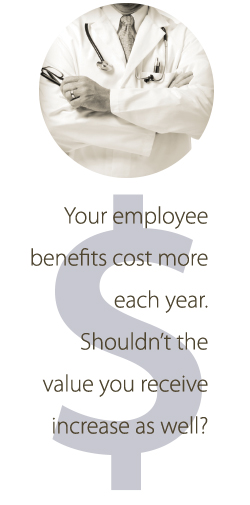Employe Benefits Services