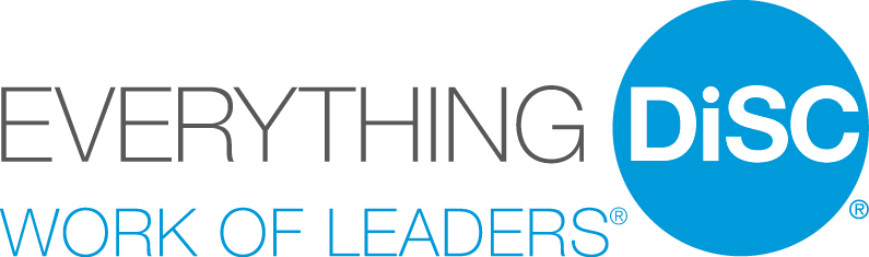 Everything DiSC Work of Leaders logo