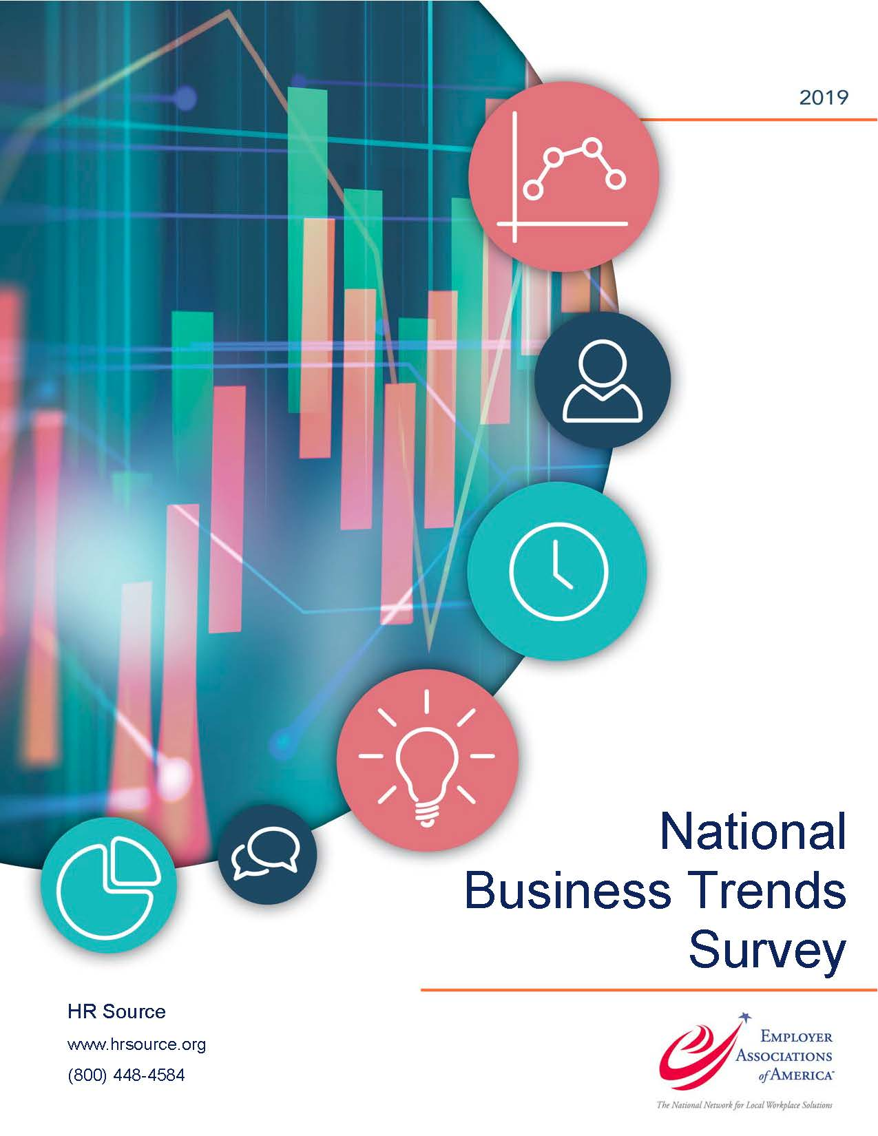 2019 National Business Trends Survey (Members Only)