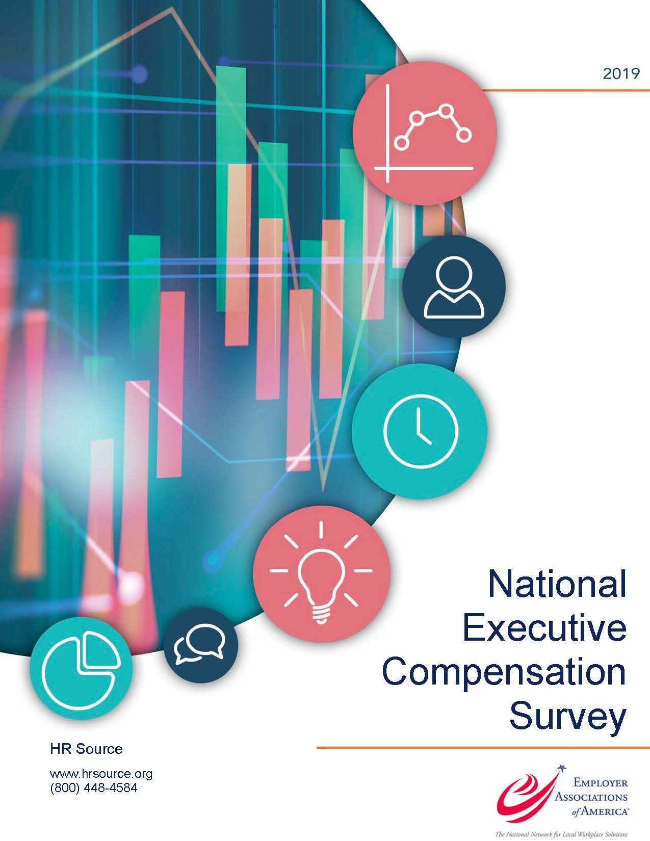 2019 National Executive Compensation Survey