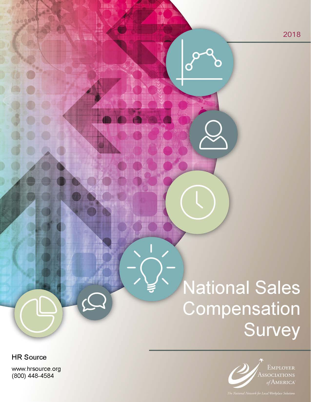2018 National Sales Compensation Survey