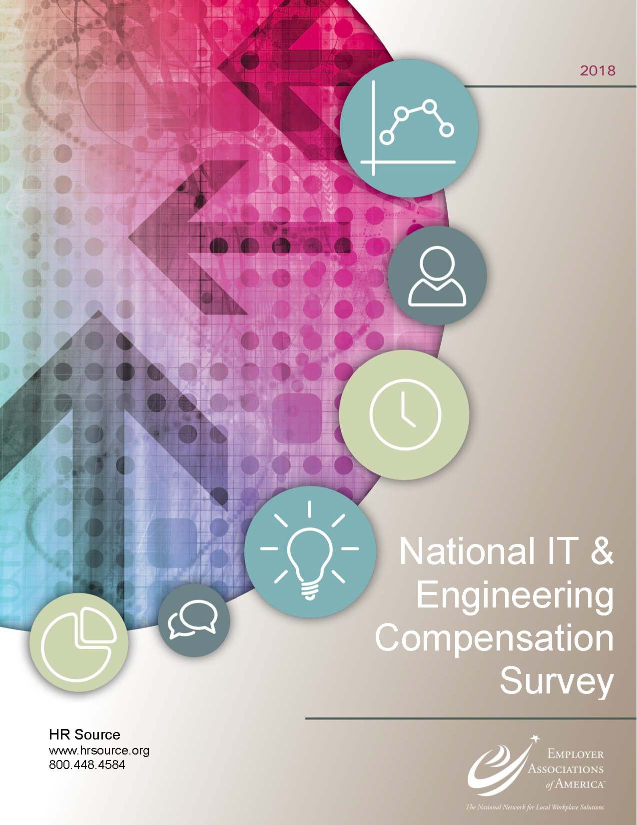 2018 National IT & Engineering Survey