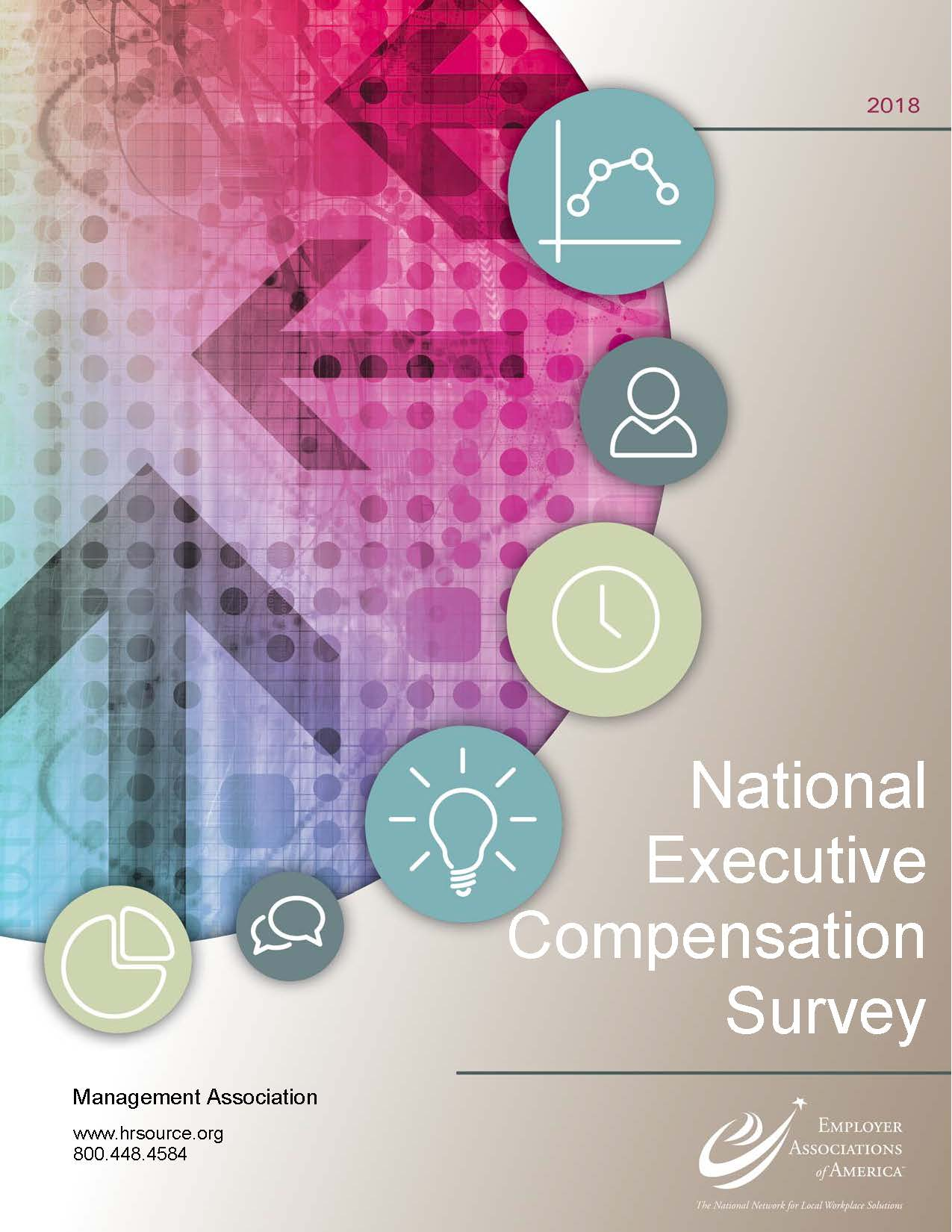 2018 National Executive Compensation Survey