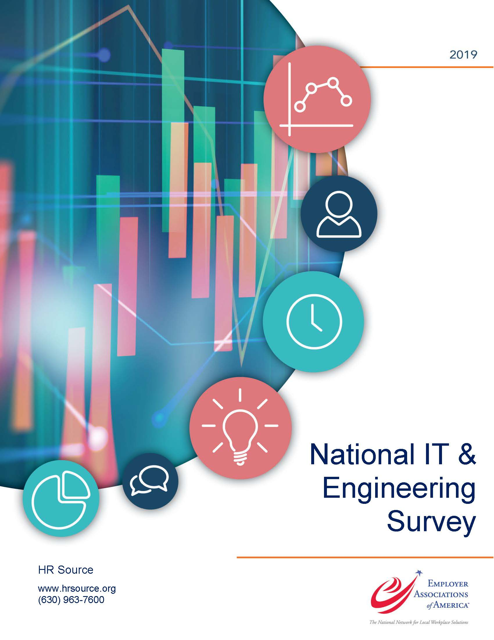 National IT & Engineering Survey 2019