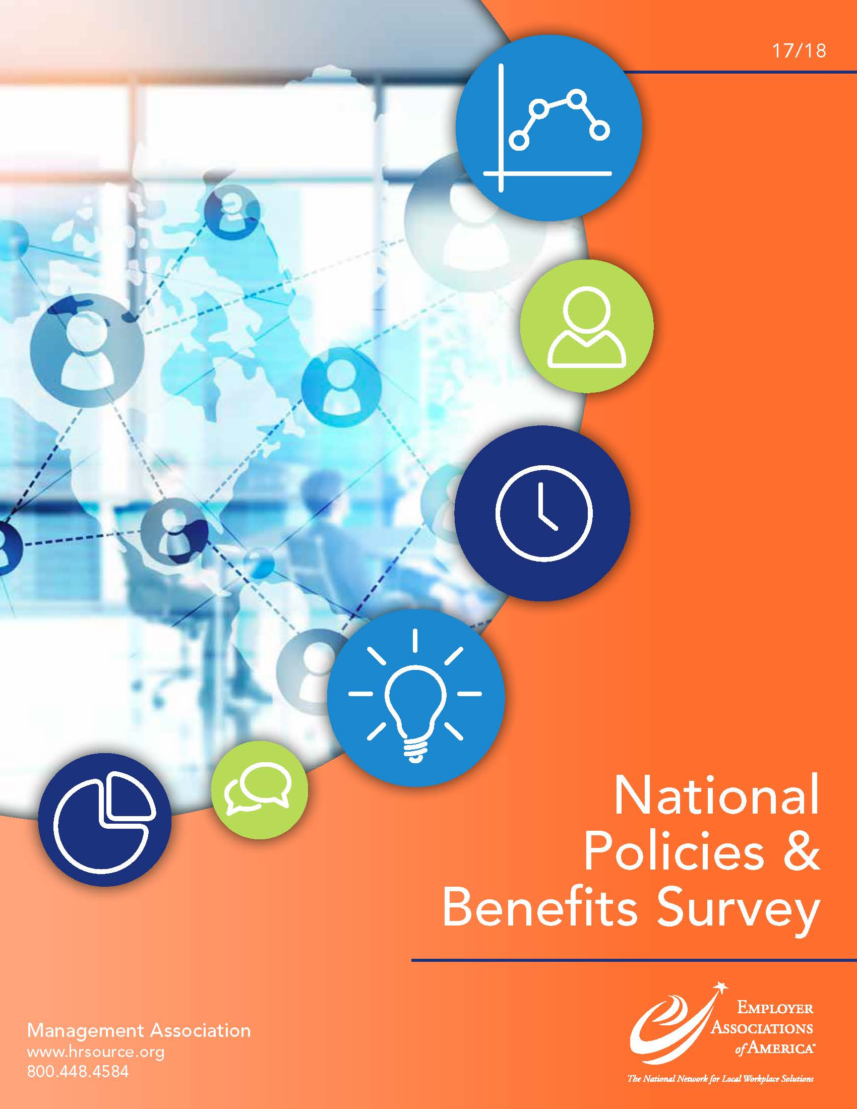 2017/2018 National Policies & Benefits Survey