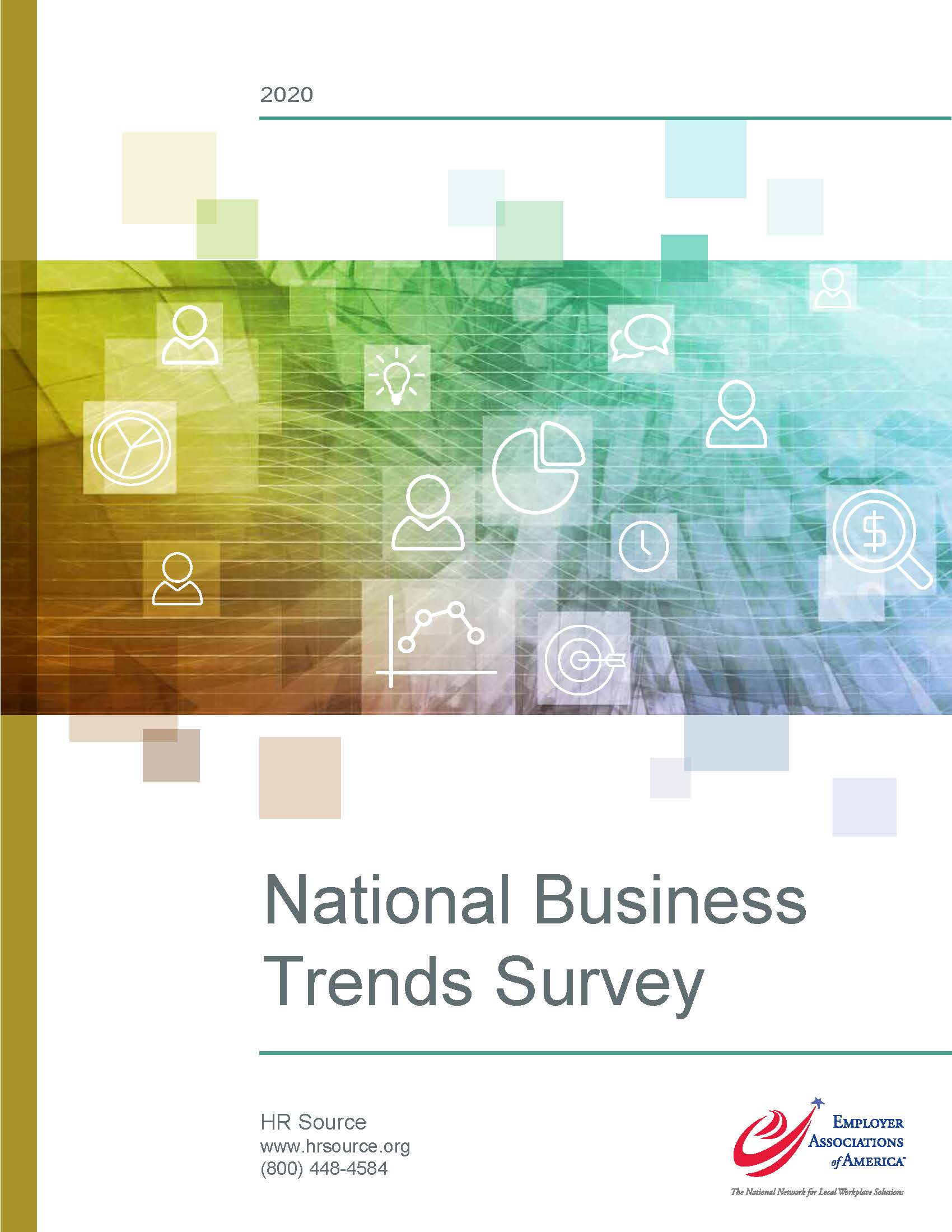 National Business Trends Survey 2020 (Members Only)