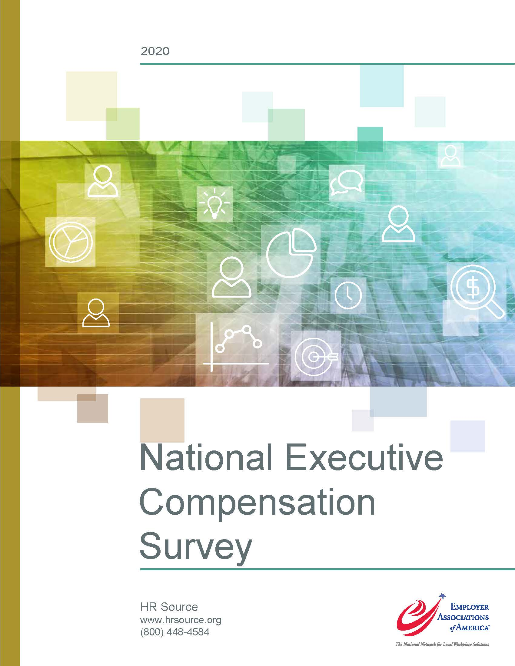 National Executive Compensation Survey 2020