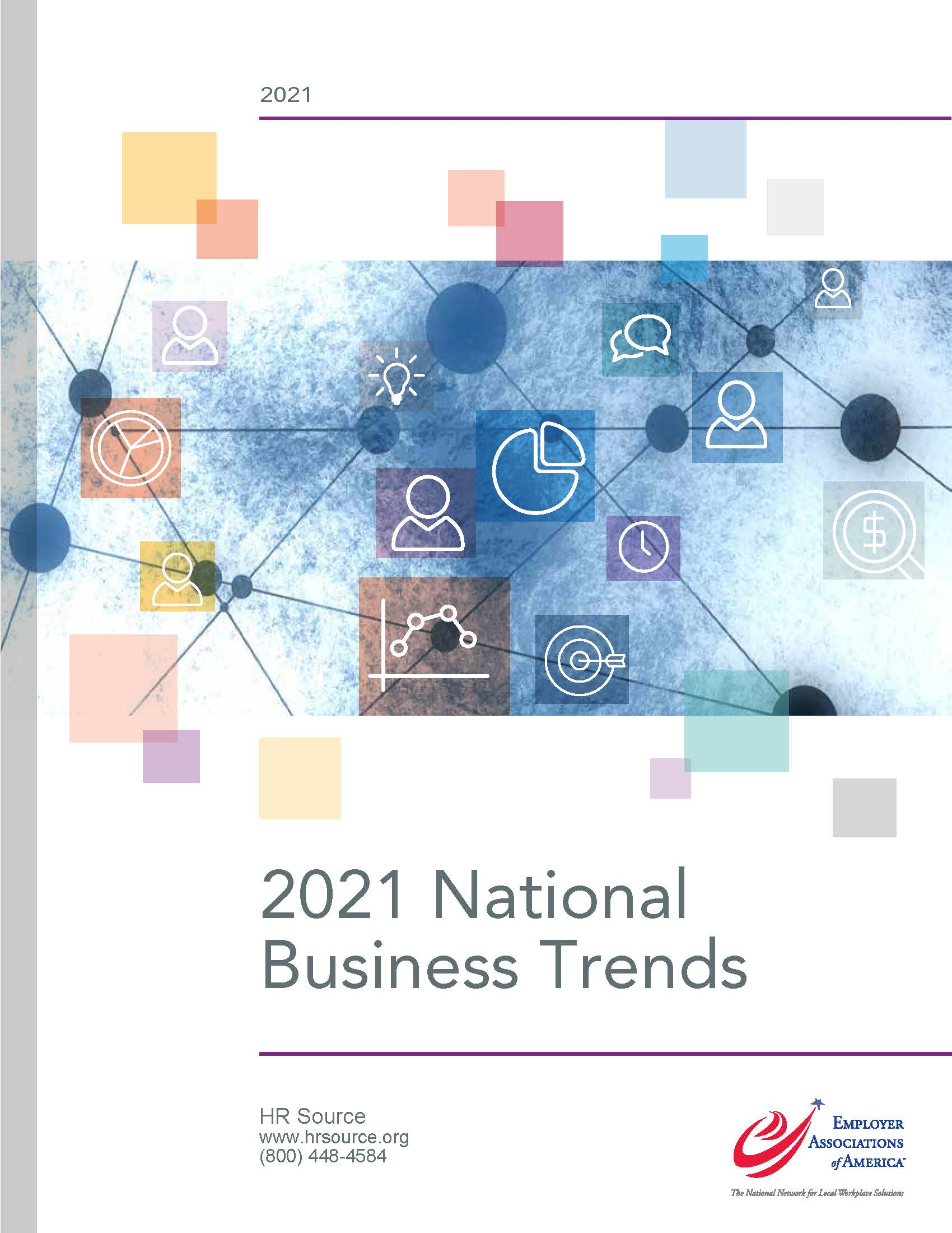 National Business Trends Survey 2021 (Members Only)