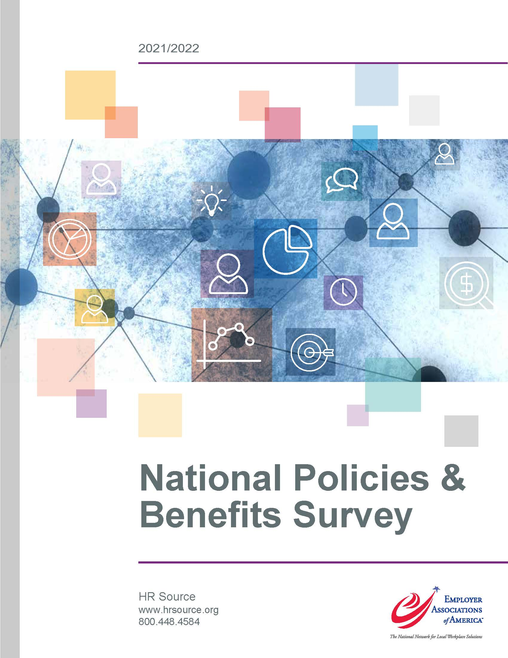 National Policies and Benefits Survey 2021/2022