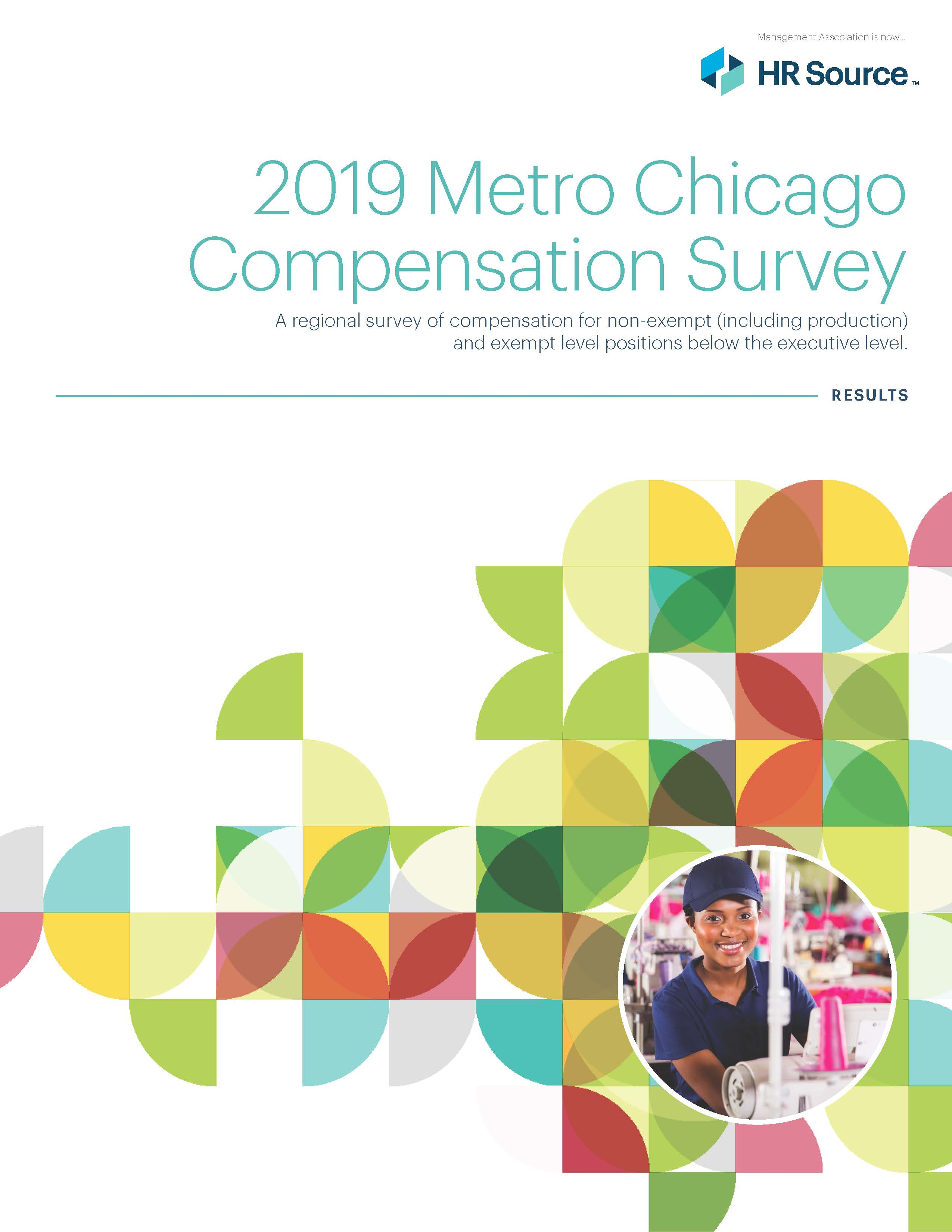 2019 Metro Chicago Compensation Survey