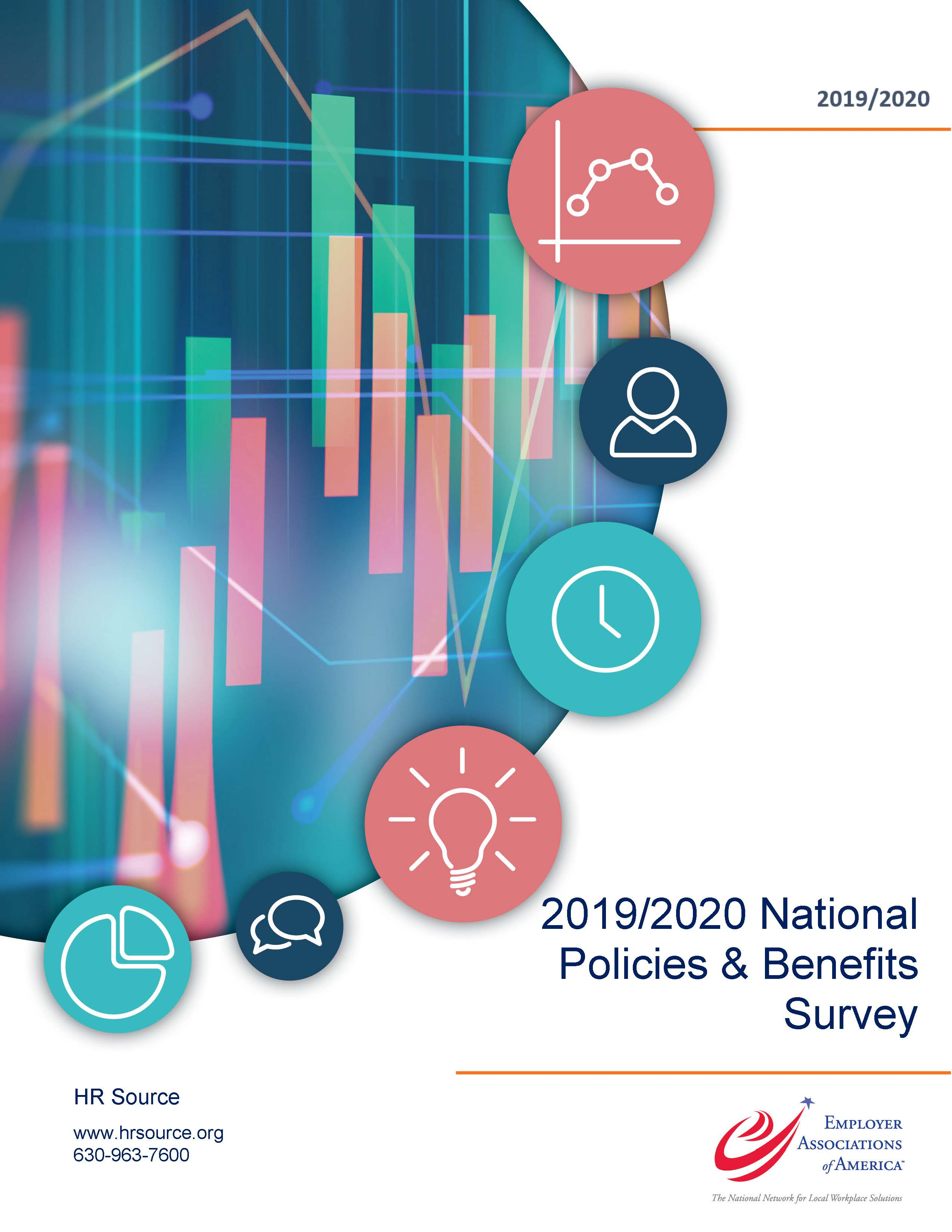 National Policies and Benefits Survey 2019/2020