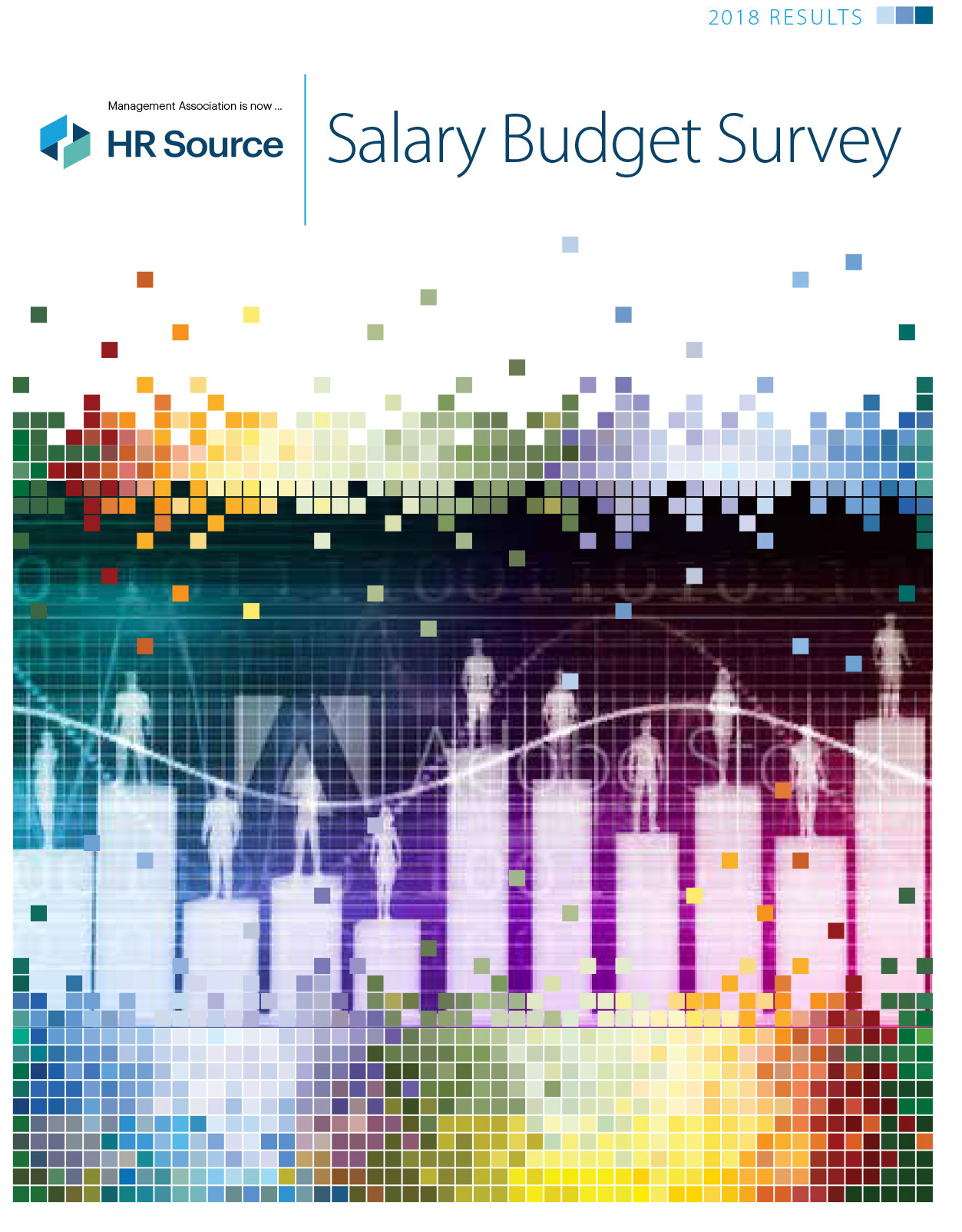 2018 Salary Budget Survey (Members Only)