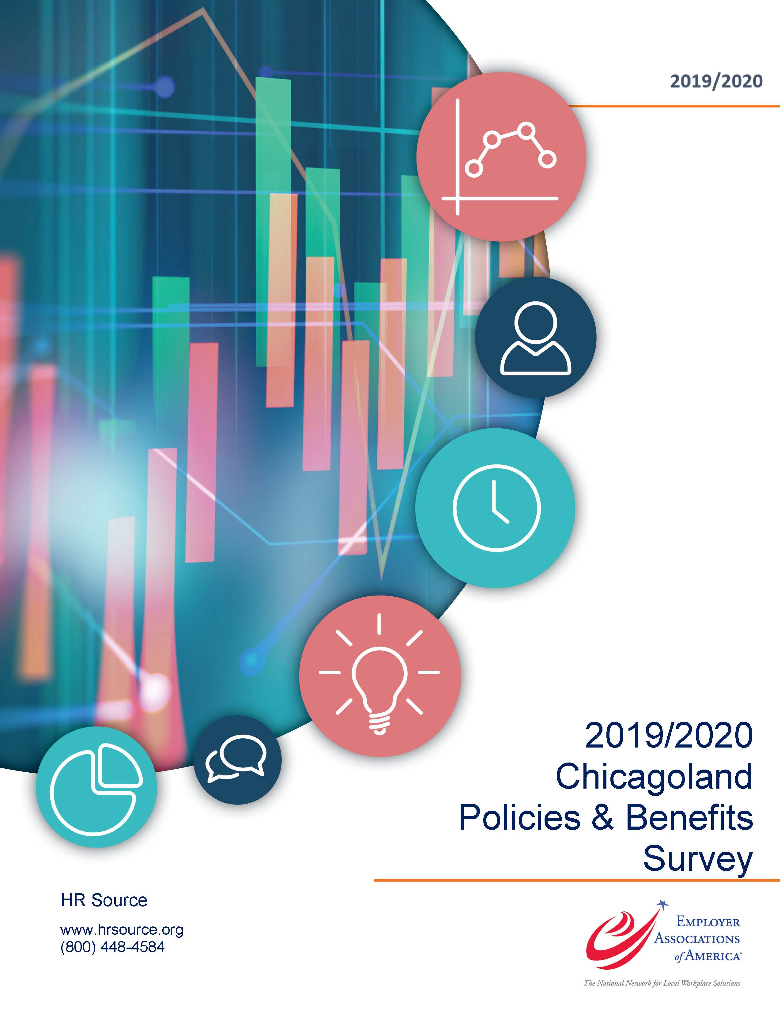 Chicagoland Policies and Benefits Survey 2019/2020