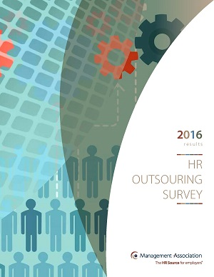 2016 HR Outsourcing Survey (Members Only)