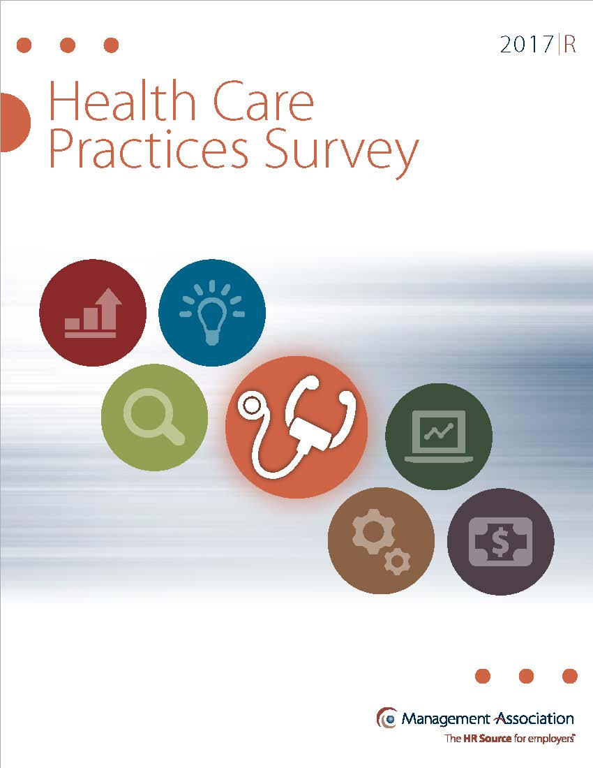 2017 Health Care Practices Survey (Members Only)